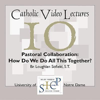 Catholic Video Lectures Step 10 Pastoral Collaboration