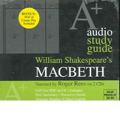 an analysis of the lennox and macbeth a play by william shakespeare