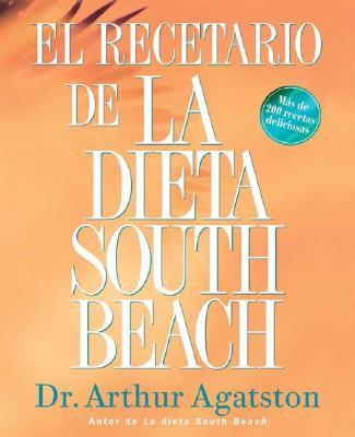 El Recetario de La Dieta South Beach