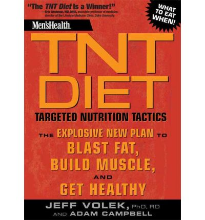 """Men's Health"" TNT Diet"
