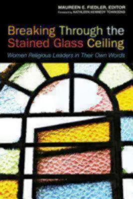 Breaking Through the Stained Glass Window