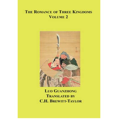 The Romance of Three Kingdoms, Vol. 2