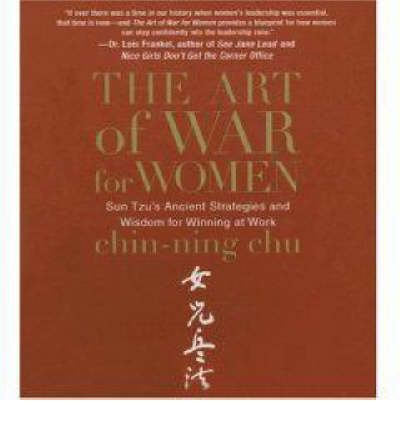 The Art of War for Women Quotes