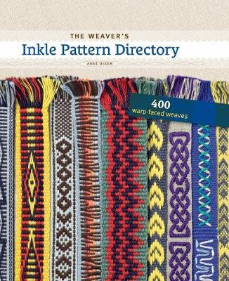 The Weaver's Inkle Patten Directory