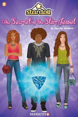 Stardoll #2: The Secret of the Star Jewel