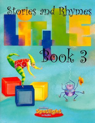 Stories and Rhymes, Book 3