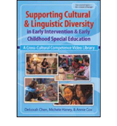 cultural and linguistic diversity and s What is the cultural and linguistic diversity emphasis program (cld-ep) due to changes in the demographic make-up of the us, slp caseloads include more culturally and linguistically diverse.