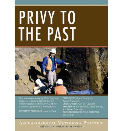 Privy to the Past