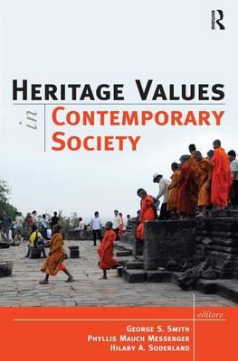 heritage vs contemporary values Assessing the values of cultural heritage research report edited by marta de la torre the getty conservation institute, los angeles.