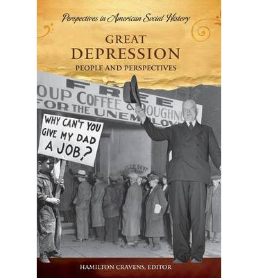 great depression and technology