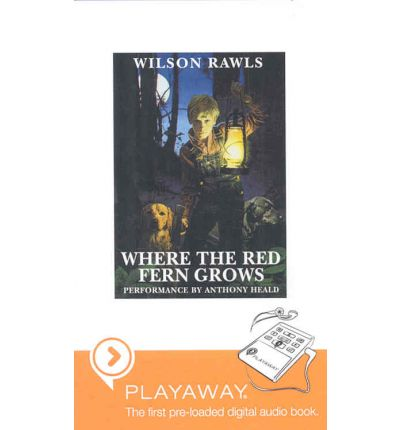 an overview of where the fern grows by wilson rawls Classic literature, dogs, where the red fern grows, wilson rawls old dan dies from the violent encounter little ann dies mourning the loss of old dan synopsis billy is a ten year old boy who lives on a farm in the ozarks billy finds a magazine discarded by fishermen in the magazine he discovers an advertisement for.