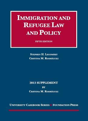 Ebooks gratuiti in inglese Immigration and Refugee Law and Policy in italiano by Cristina M. Rodriguez