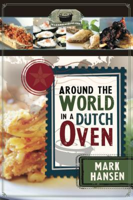 FB2 eBooks free download Around the World in a Dutch Oven PDF
