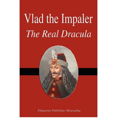 vlad the impaler the real dracula essay ''dracula'': the most prominent vampire novel in literary history did you know that ''dracula'' is said to be inspired by romanian prince vlad the.