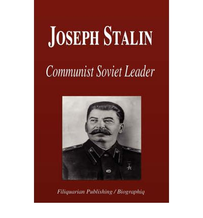 a biography of the life and times of joseph stalin Joseph stalin biography stalin himself was arrested seven times stalin had little interest in family life.