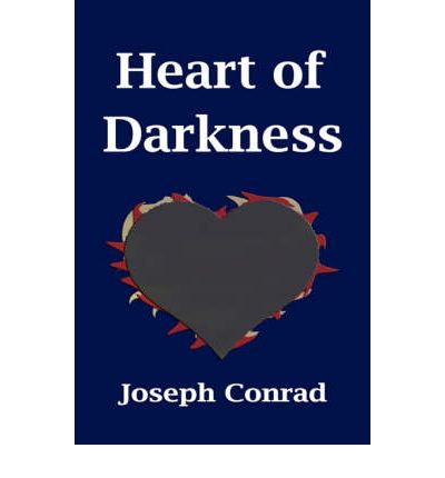 Conrads intent in heart of darkness