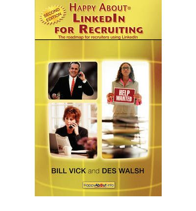Happy About LinkedIn for Recruiting (Library Edition)