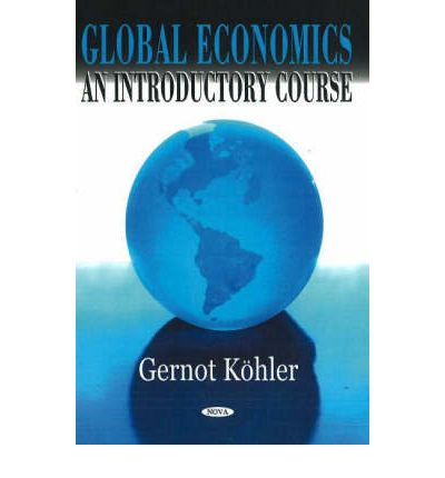 introductory course in economics This course teaches the core principles of economics using a collection of experiments and workbooks in the experiments, students become traders in a market and attempt to make profitable deals with one another at the conclusion of the experiment, the data are used to form a customized, online.