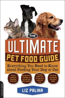 The Ultimate Pet Food Guide