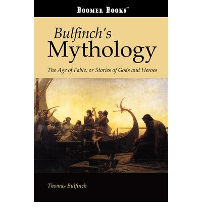 the myth of the daedalus in thomas bulfinchs book bulfinchs mythology Alfred j church wrote many books looking at classical literature, but is especially   thomas bulfinch's goal was to make the ancient myths a   the only source,  for many of the most famous ancient myths, such as the stories of daedalus and.