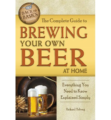 Here's How To Brew Your Own Beer – A Beginner's Guide