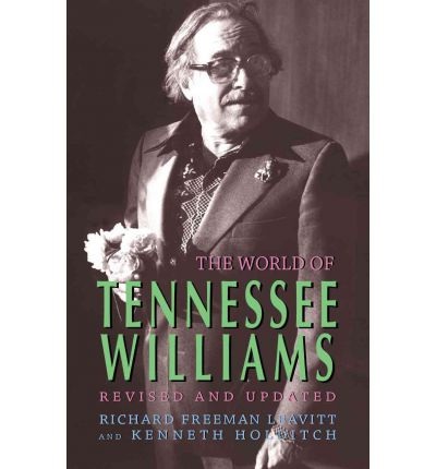 a biography of the american author tennessee williams 14062018 ann patchett: ann patchett, american author whose novels often portrayed the  tennessee williams, american dramatist whose plays reveal a.