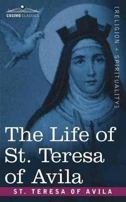 teresa of avila writings