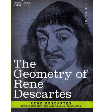 An introduction to the analytic geometry by rene descartes