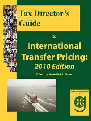 issue of international transfer pricing Multinational organizations are operating in an environment of unprecedented complexity the rising volume and variety of intercompany transactions and transfer.