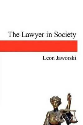 laws and leadership in society Police science the role of police in a democratic society frank j remington frank j remington is a professor of law at.