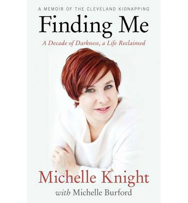 Finding Me: A Memoir of the Cleveland Kidnappings