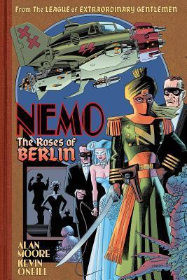 Nemo: Roses of Berlin