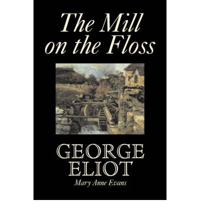 essay on mill on the floss