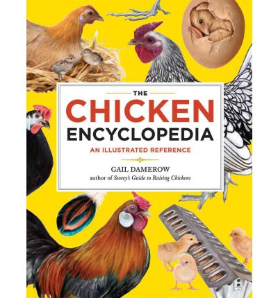 The Chicken Encyclopedia : An Illustrated Reference