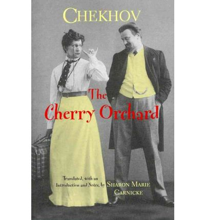 cherry orchard symbolism essay Anton chekhov wrote the cherry orchard as a comedy, yet it has a duality with   fiers death could be interpreted as symbolic of the end of an outdated and.