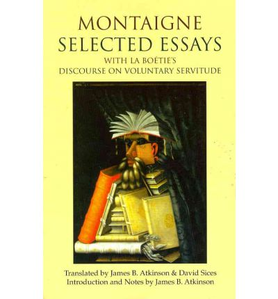 michel eyquem de montaigne essay on cannibals