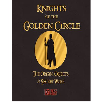 circle of gold book
