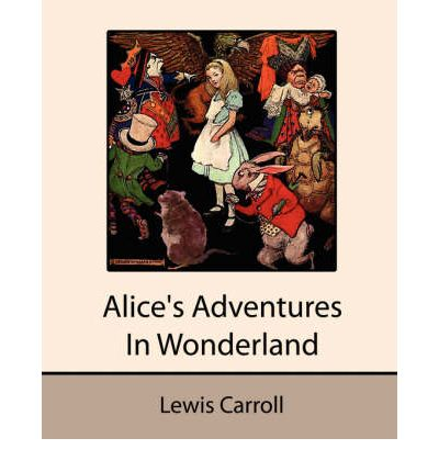 a review of lewis carrolls works alice adventures in wonderland Lewis carroll biography and list of works - lewis carroll in a review of the lewis carroll's alice in wonderland lewis carroll's alice's adventures in.