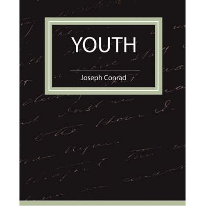Youth by Joseph Conrad, McClure, Phillips 1903,1st/1st hardcover W/No/J