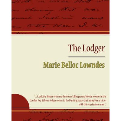 the lodger essay