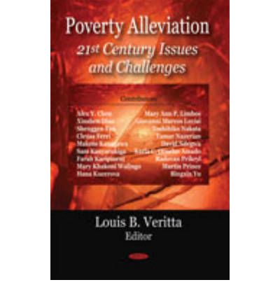 challenges toward ngos in poverty alleviation politics essay Non-governmental organizations (ngos) are organizations that ensure that the active poor in the  towards poverty alleviation  financial outreach is a major.