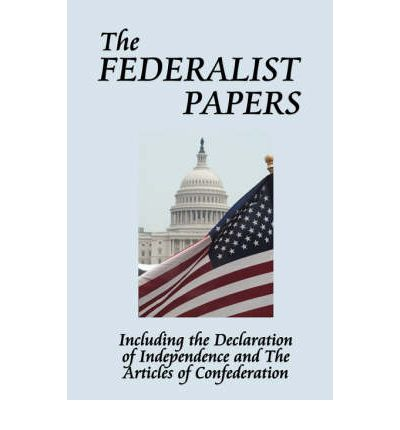 The federalist papers authors