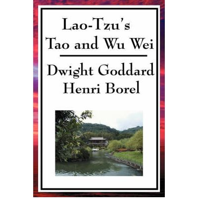 taoism and wu wei It is the fundamental of tao if you have to learn only one thing from the reading of tao te ching, this is what you should go for the concept permeates the entire book you may wonder why lao tzu would advocate 'doing nothing' in this timeless classic the answer is very simple: wuwei is built upon the working of nature.