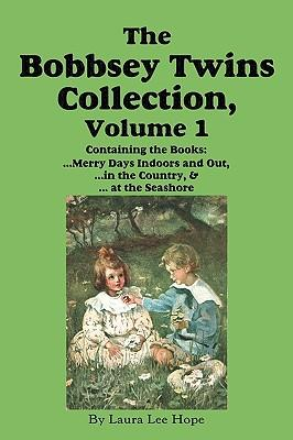 The Bobbsey Twins Collection, Volume 1