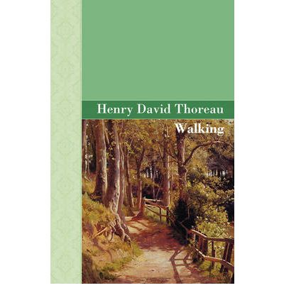 henry david thoreau walking essay The journal of henry david thoreau,  thoreau nature walk henry essay today david wild classic thoughts forest outdoors kindle woods  this book is about walking.