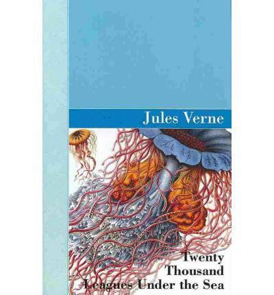 Twenty thousand leagues under the sea by jules verne essay