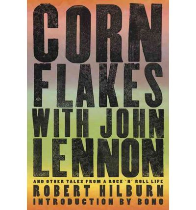 Corn Flakes with John Lennon