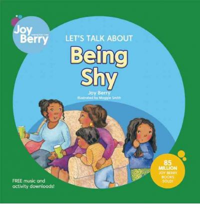 Let's Talk About Being Shy