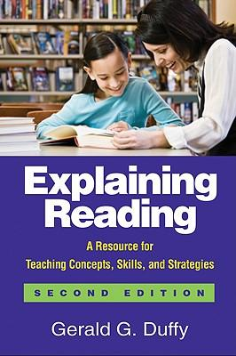 Explaining Reading
