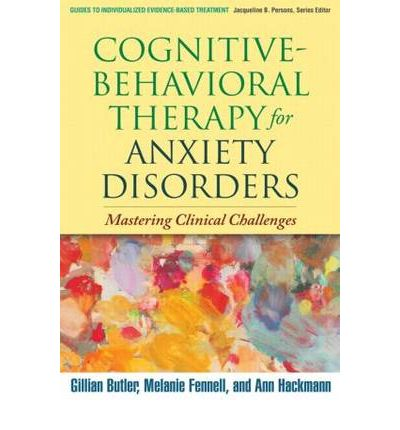 psychotherapy anxiety disorders essays